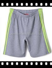 Popular Wholesale Knee Length Men's Shorts /Gym Shorts