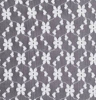 formaldehyde free mesh lace fabric for women dress