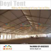 30m Roof Top Tent with Aluminium Frame Structure for Exhibition and Party