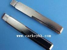 Discount price ! wholesale 50pcs/lot Opel HU43A key blade 79#, car key blade