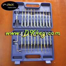 High quality 20pin lock pick lock pick set locksmith tools