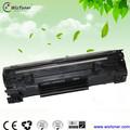 Cartucho de toner compatible para HP laserjet p1007 / 1008