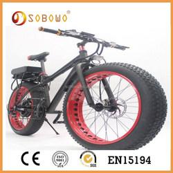 1500W high speed aluminum electric road bike