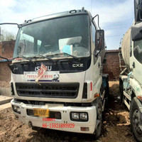 second hand trucks in japan, second hand concrete mixer trucks for sale