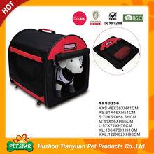 Wholesale Oxford Waterproof Dog Carrier Bag