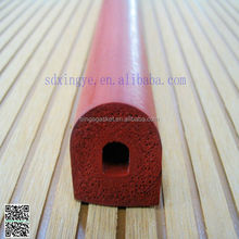 Adhesive Foam Silicone Gasket
