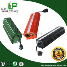 High quality hydroponic 400w 600w 1000w grow ballast/ ballast for plant grow