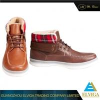 2015 Customized design hig quality men fashion shoes brands supplier