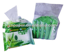 Aloe And Soft Care Wet Tissue Paper