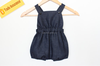 Wholesale carters baby clothes denim bodysuit kids clothes 2015 importing baby clothes from china