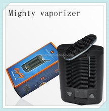 The MIGHTY Portable Vaporizer with direct Temperature Control mighty vaporizer big dry herb crafty in stock