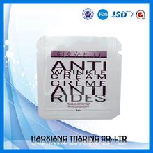 herbal shampoo Bonus Pack aluminum foil bag/food grade plastic heat sealing sack