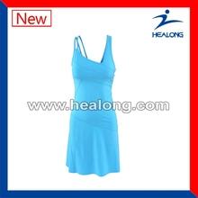 la moda de tenis tenis falda vestido de tenis