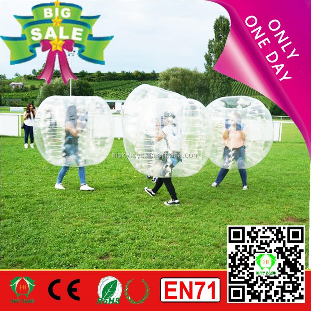 Sky Inflatable Human Ball