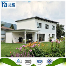 beutiful design prefab garden cement sandwich panel for prefab house