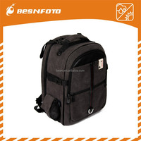 2014 Large best waterproof camera laptop backpack, waterproof camera case 700D