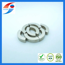 2015 High Quality Permanent Neodymium Magnets with Customized 3 days lead time