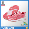 HOBIBEAR new model sport shoes child wholesale sneakers for girl