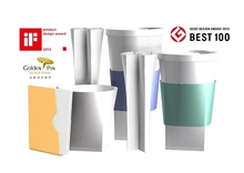 hot sell 2015 new products on market eco friendly collapsible pp cup