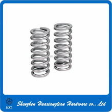 OEM China custom steel coiled compression spring