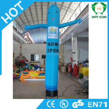 HI top quality inflatable advertising air dancer,indoor inflatable air dancer,rental air dancer