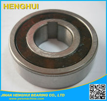 car used deep groove ball bearing csk series one way bearing size17*40*12mm csk17pp