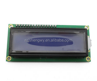 Manufacturers of transparent LCD display LCD1602 5V or 3.3V