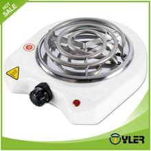 Venta caliente molde para hornear eléctrica placa caliente precio en india
