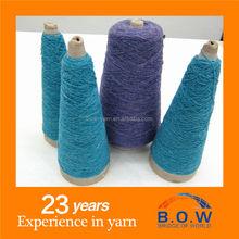 acrylic blend yarn yarn ball for knitting B.O.W China