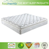 King Size High quality Dream Sleeper mattress with memory foam and spring mattress