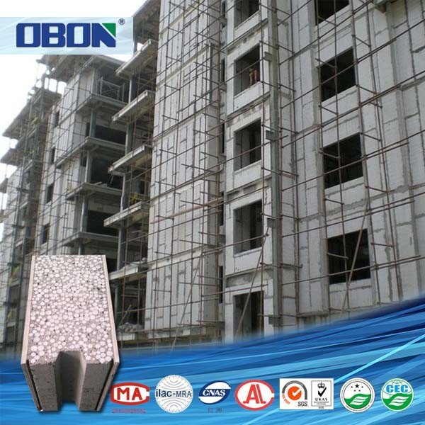 Patent innovative new product cheap advanced construction for Cheap construction materials