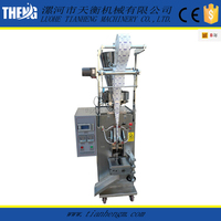 importing powder filling food packing machines for soya powder