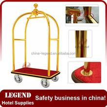Heavy Duty Value Bellman Cart,hotel bellman carts
