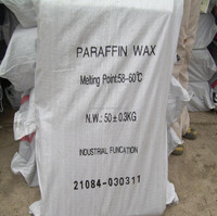Factory price of food grade paraffin wax