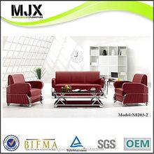 Special Best-Selling 2014 popular orange recline sofa