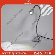 Portable Iron clip led lighting products