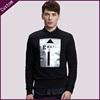 Clothing manufacturer custom mens long sleeve t shirt new design shirts 2015
