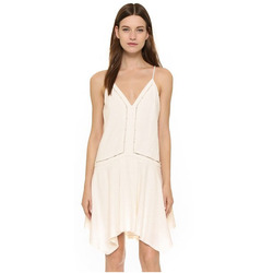 2016 Fashion casual loose dress blank sleeveless dress lady dress elegant roman dress sexy spaghetti strap dress