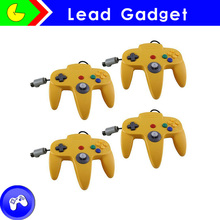 good quality for N64 joystick/gamepad alibaba wholesale Joystic for Nintendo 64 controller for N64