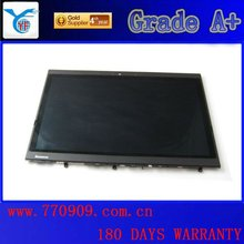 Grade A+ X220 X220T laptop Pen touch LED screen with Digitizer 93P5675 FRU 04W1546 LP125WH2 SL B1