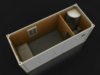 kit homes for hotel,office,apartment,toilet,shop&camp