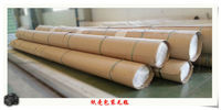good quality polyester drum filter cloth in paper mill