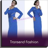 Transend Design Indonesia Kebaya Dress