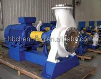 ZA acid resistant magnetic drive chemical pump