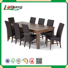 Dining Room Set/ Solid Wood Table/ Dining Chairs
