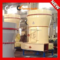 ZOONYEE 0.9-3.8t/h pressure fine powder mill