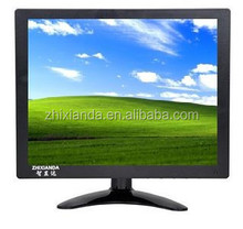 Hot 10 inch tft lcd computer monitor with VGA/AV/BNC/HDMI input 800*600 pixel,factory quality and price