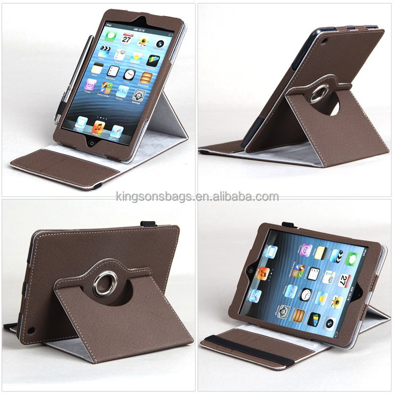 Hot Sale 2014 Shockproof Tablet cover for Ipad Air PU Leather Case