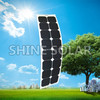 rollable solar panels custom shaped solar panels