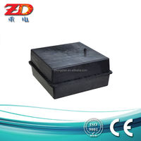 waterproof 12v battery box for solar street lights